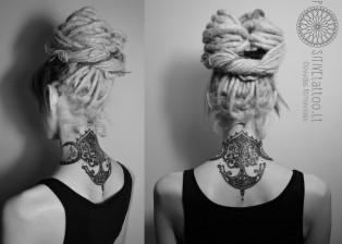 dovydas klimavicius .positive tattoo pasaku medis pg