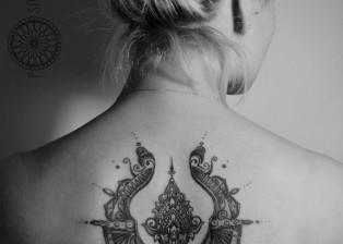 dovydas klimavicius positive tattoo jauno menulio lotusas  pg
