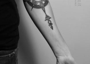 dovydas klimavicius positive  tattoos tavo vidinis kompasas 2